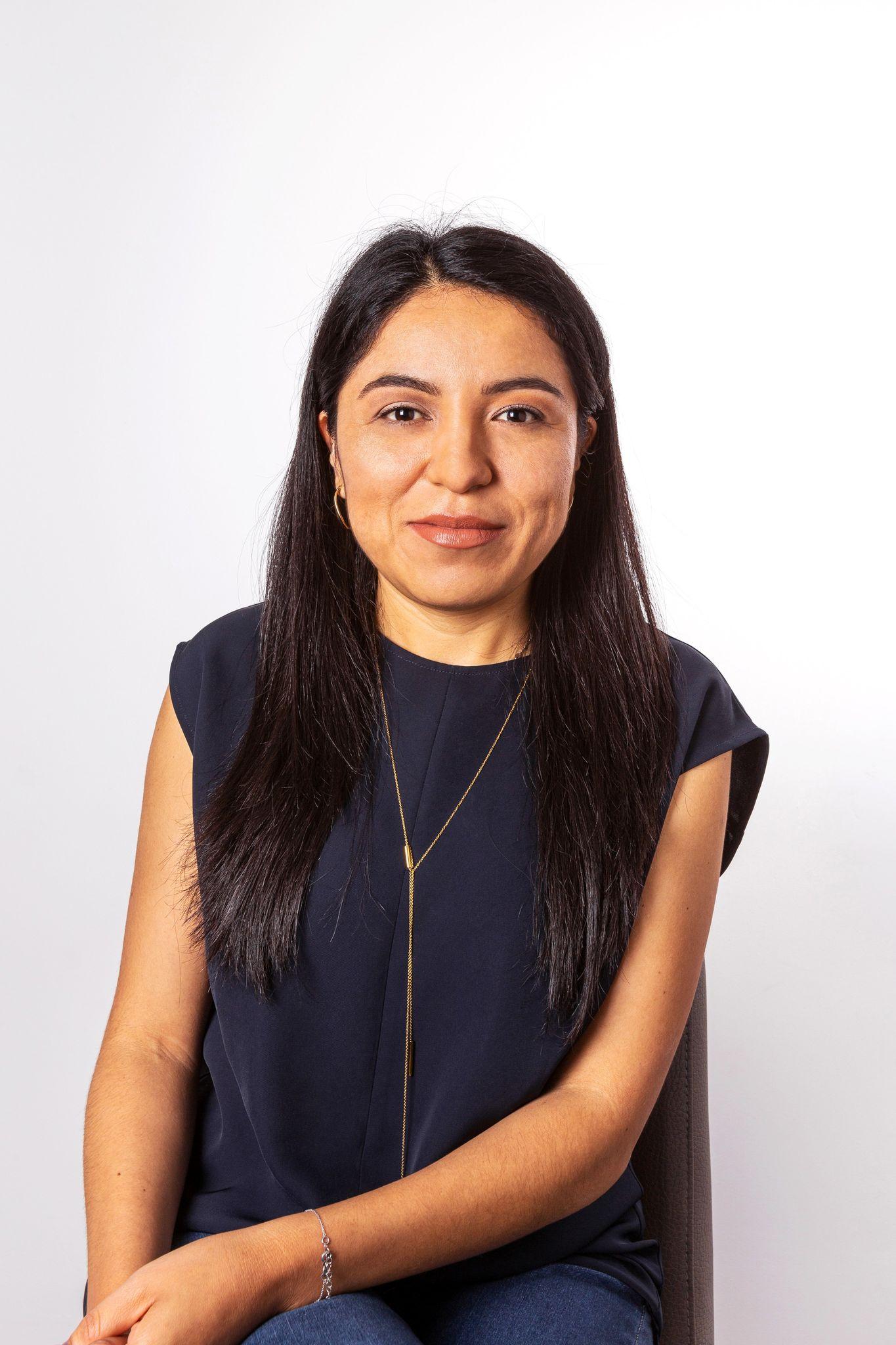 Gabriela L. Pérez Acevedo